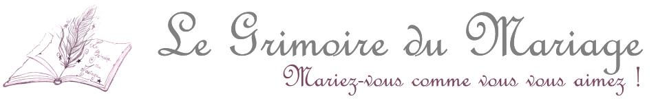 Logo for Le Grimoire Du Mariage